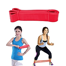 15-35IB Crossfit Resistance Loop Latex Band Body Gym Training Pull Up Fitness Ge
