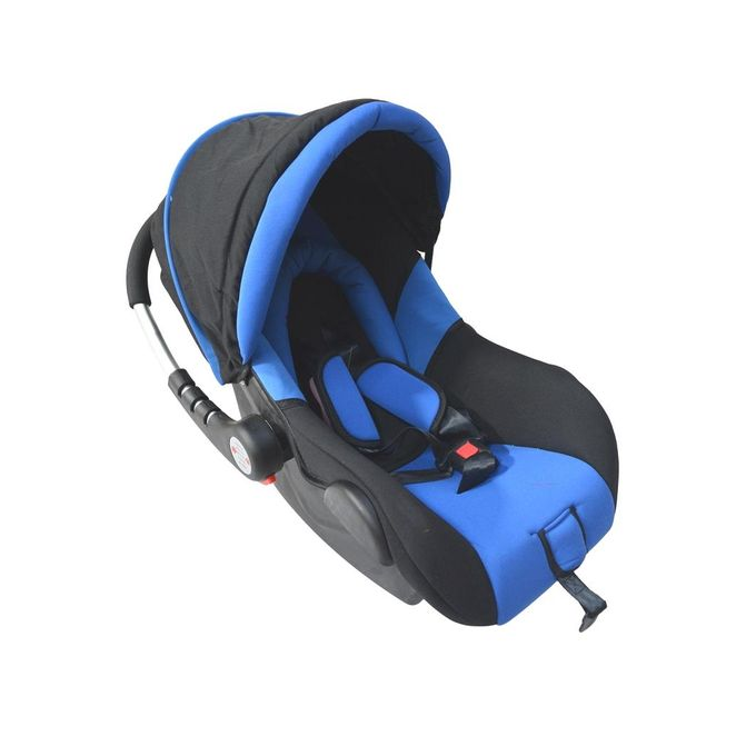 kings collection superior infant baby car seat carry cot blue black buy online jumia kenya. Black Bedroom Furniture Sets. Home Design Ideas