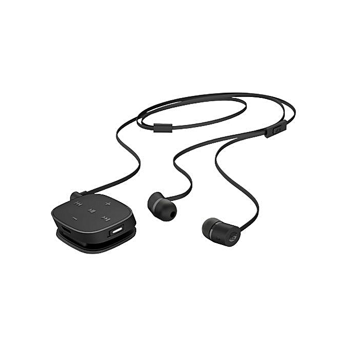 0181ca00e90 H5000 Bluetooth Headset, Black H5000 Bluetooth Headset, Black. H5000  Bluetooth Headset, Black. HP
