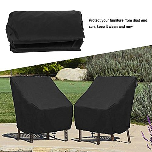 Dust Covers Waterproof Dust-proof Furniture Chair Sofa Cover Garden Patio Outdoor All-purpose Covers