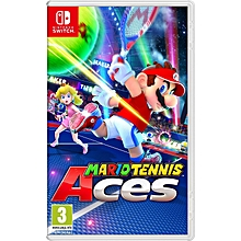 Switch Game Mario Tennis Aces