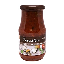 Mushroom Cooking Pasta Sauce - 420g