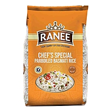 Rice Chefs Special- 5kg