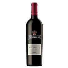 Shiraz wine - 750ml