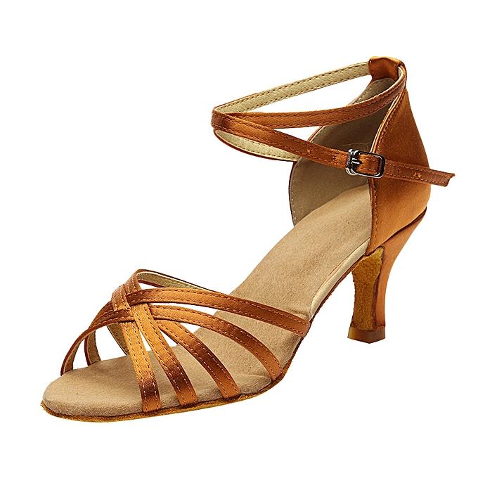 2d5823bdeed Skioldn ShopWomen s Fashion Peep Toe High Heels Platforms Thin Heels  Sandals Party Shoes