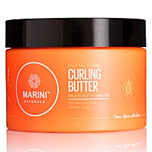 "Curl Me Pretty"" Curling Butter - 300ml"