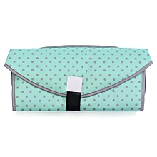 Portable Clean Hands Changing Pad 3-in-1 Diaper Clutch Changing Station New Hot