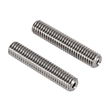 Anet MK8 2pcs Stainless Steel Nozzle Teflon Pipes for MakerBot 3D Printer
