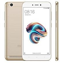 Xiaomi Redmi 5A Global Edition 5.0 inch 2GB RAM 16GB ROM Snapdragon 425 Quad core 4G Smartphone