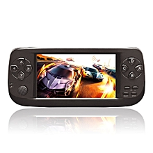 "4.3""Handheld Game Console 4GB Retro Video Game Player(Black)"