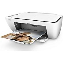 DeskJet 2620 All-in-One Printer - White