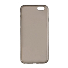 CO New Quality Ultra-thin Transparent TPU Mobile Phone Shell for iPhone6/6s-gray