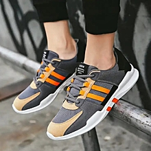 Men's Fashion Trending Style Sneakers Runing Outdoor Sport Shoes