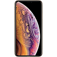 iPhone XS Max 64GB - Gold - Single SIM (nano-SIM)