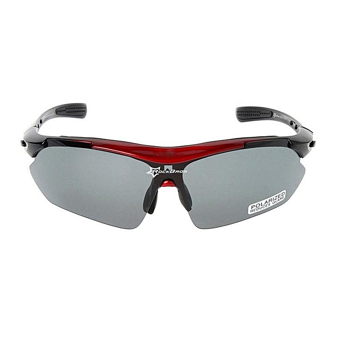 98958f5d4d RockBros Polarized Cycling Sun Glasses Outdoor Sports Bicycle Glasses Bike  Sunglasses Goggles Eyewear