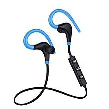 Hiamok_Bluetooth 4.1 Wireless Headphone Stereo Sports Earbuds In-Ear Headset BU