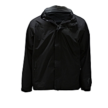 Jacket Lallyn 3-In-1 Men- T000452/021black- L