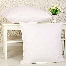 Multi-size Cotton Throw Hold Pillow Inner Pads Inserts Fillers Bed Sofa Cushion