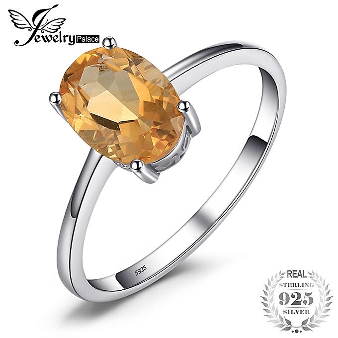 925 Solid Sterling Silver prong Stud Earrings Raw Gemstone Women Jewelry RSSE22d