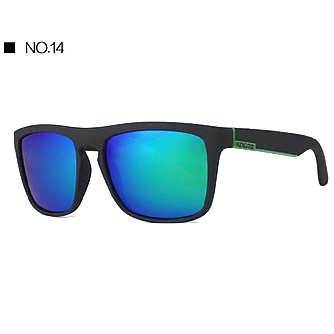 3fc8701212 KDEAM Riding Sunglasses Polarized Glasses Driving Outdoor UV400 Fishing  Eyewear