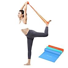 XIAOMI YUNMAI TPE Yoga Resistance Bands Exercise Strap Elasticity Band Training Fitness Equipment