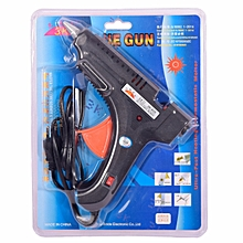 Hot Melt Glue Gun 65W + 7 pieces Free Glue Sticks 11 mm