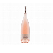 SOUS L'ORMEAU  100% Merlot Rosé - French Wine  750ML