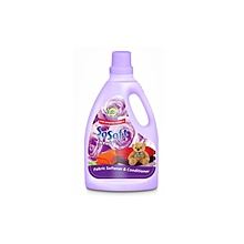 Fabric Softener & Conditioner Luxury 750 ml