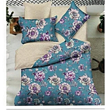 4PC Duvet Set - 5x6 - Multicolor