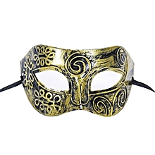 Halloween Masquerade Mask Prom Party Mask Accessories