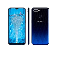 "F9 Pro - 6.3"" - 64GB - 6GB RAM - 25MP Front Camera - Dual SIM 4G -Blue"
