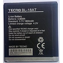 S5 Battery BL-18AT - Black