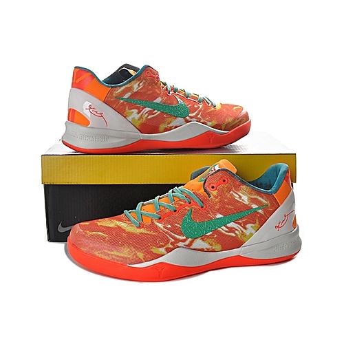 0f668369c077 Fashion NBA NlKE Kobe 8 Men s Basketball Shoes 2018 Kobe Bryant Sports  Sneskers