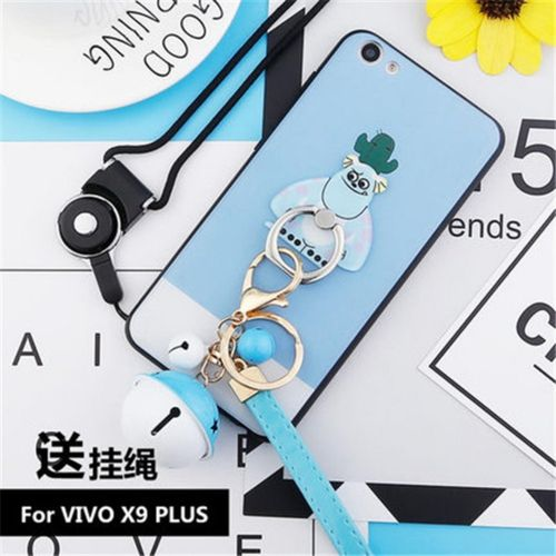 SOFT PLASTIC CASE COQUE FOR VIVO Y51A Y51TL SILICON GLITTER RHINESTONE COVER STAND . Source · Silicone Lucky Cat Phone Case for VIVO Y51MYR21. MYR 21.
