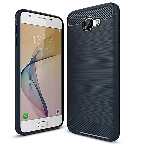 the latest fd146 88799 Case For Samsung Galaxy J5 Prime Environmental Carbon Fiber Back Cover For  Samsung J5 Prime SM-G570F Phone Cases Galaxy ON 5 2016