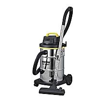 Vacuum Cleaner-Wet & Dry