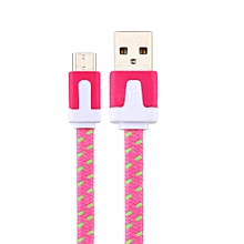 1M USB-C USB 3.1 Type C Data Charge Charging Cable For HTC Bolt HOT