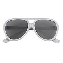Hot Passive 3D Glasses with Polarized Plastic Lenses for TV Cinema Movie