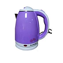 Kettle (Electric) -  Cordless -Purple