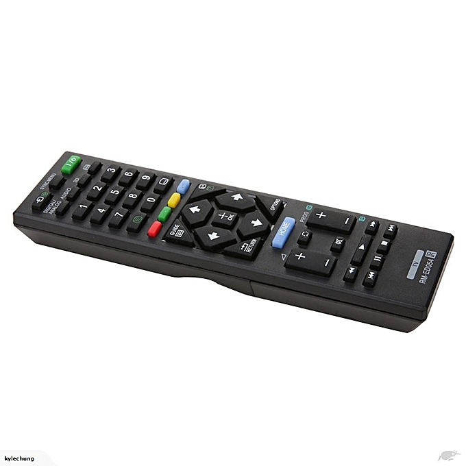 Sony TV Remote - TV Replacement Controller Suites -Sony Bravia TV Models