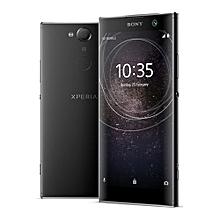 Xperia XA2 Ultra Dual Sim (4GB, 64GB) - Black