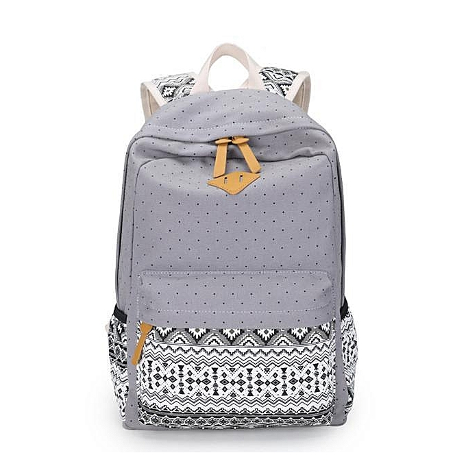 fc4b3be2c4a School Backpacks Travel Rucksacks School Bags For Girls College Backpack  For Teen Girl Ladies Rucksack Canvas