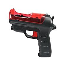 PS3 Accessory Move Gun Controller