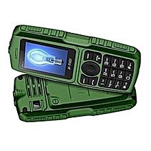 S23 - Universal Power Bank Phone - Green