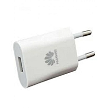 Charger - White