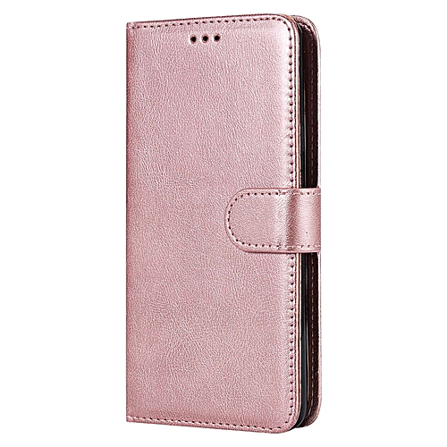 big sale 68d58 d54b8 Galaxy S9 Plus Wallet Case,Premium PU Leather Solid Color 2 in 1 Folio Flip  [Kickstand Feature] Leather with Card Slots Shockproof Protective Case for  ...