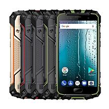 Ulefone Armor 2S 5.0 Inch NFC 4700mAh IP68 Waterproof MT6737T Quad Core 4G Smartphone EU