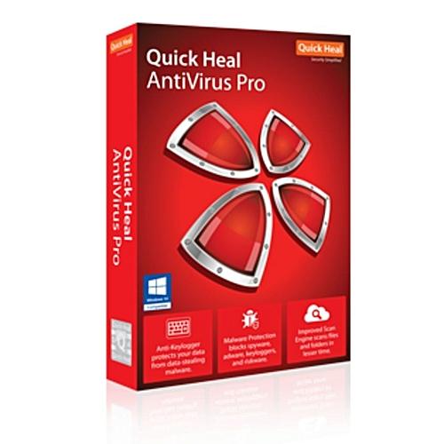 Anti Virus Pro - 1 User