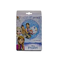 Frozen Beach Ball: 58021: Intex