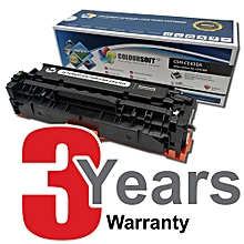 HP 305A (CSH-CE410A) Toner Black ColourSoft Compatible